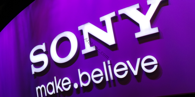 تطبيقات Sony