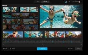 Best free software video editing