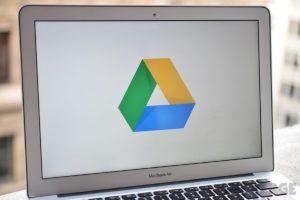 برنامج Drive File Stream