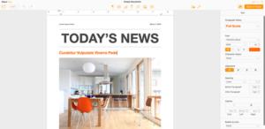 microsoft office alternatives - iWork for iCloud