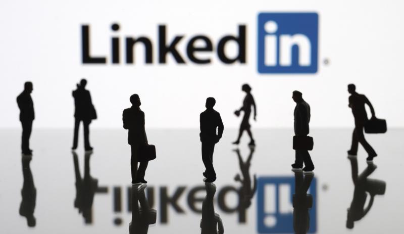 ما هو LinkedIn
