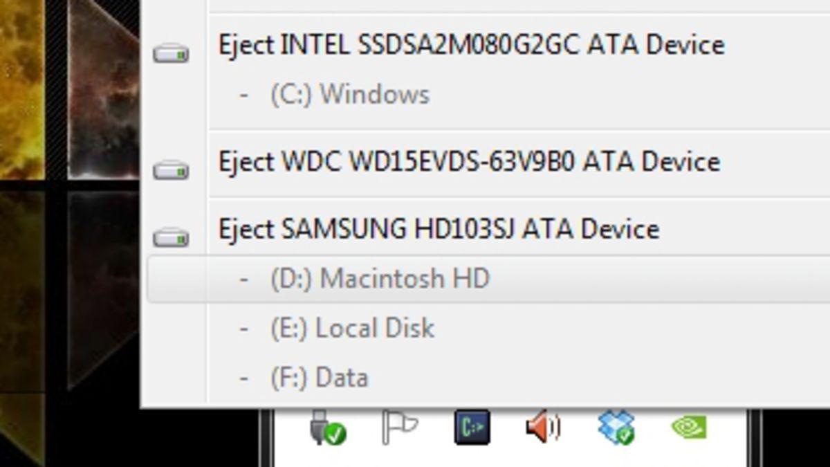 Do I Really Need to Eject USB Drives? هل انا بحاجة للانتظار لازالة usb