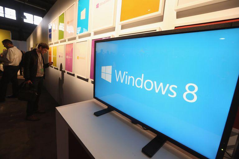 Windows 8 End of Life بداية نهاية ويندوز8