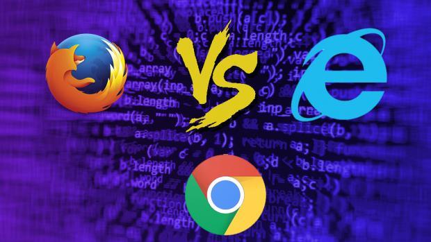 Which is the best browser? Chrome vs Firefox vs Microsoft Edge ما هو افضل متصفح؟ كروم, فيرفوكس وايدج ؟