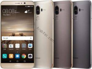 Huawei أوريو