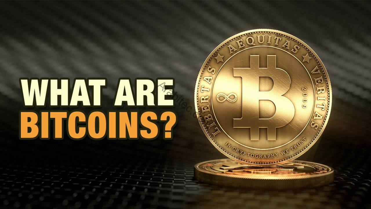 What Are Bitcoins? How Do Bitcoins Work? معلومات حول عملة بيتكوين