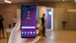 Samsung Galaxy S10 leaks and specs rumours توقعات سامسونج غالاكسي اس10
