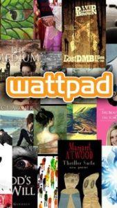Wattpad eBook Reader