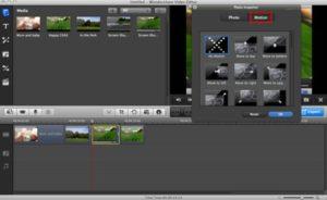 Filmora for Mac