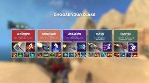Realm Royale اللعبة الجديدة
