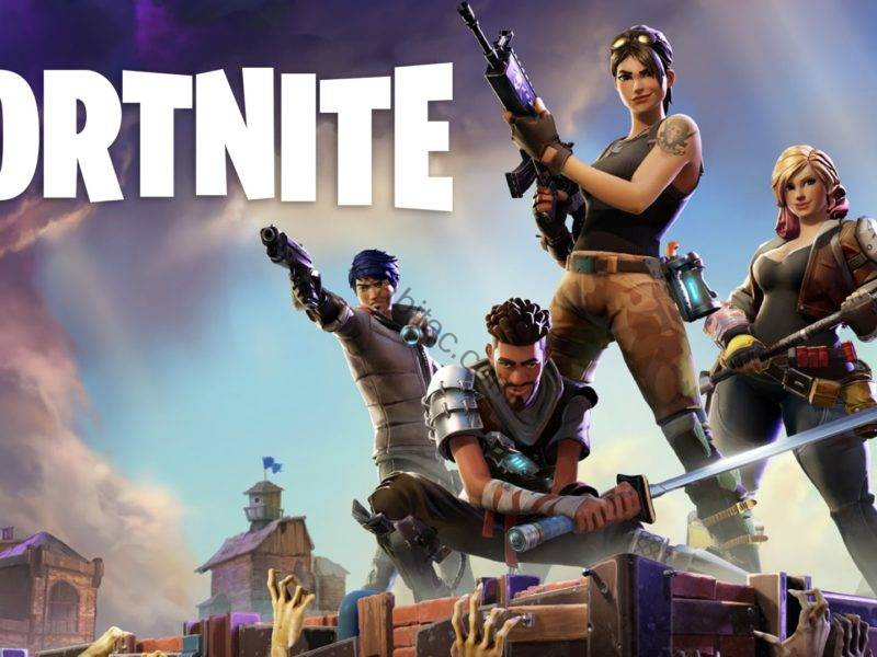Fortnite Battle Royal | تعرف على اللعبة الحماسية المتوفرة على كل المنصات