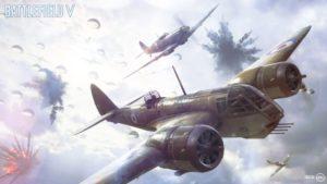 Battlefield 5 والإصدارات التجريبية