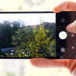 تطبيقات الكاميرا للاندرويد