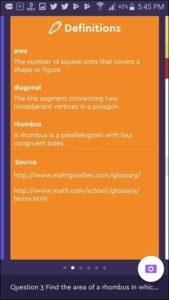 Socratic – Math Answers & homework help