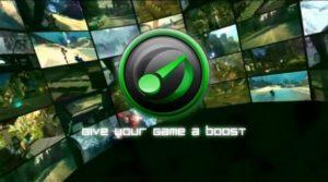 Razer Game Booster