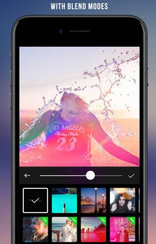 تطبيق SlideShow Maker