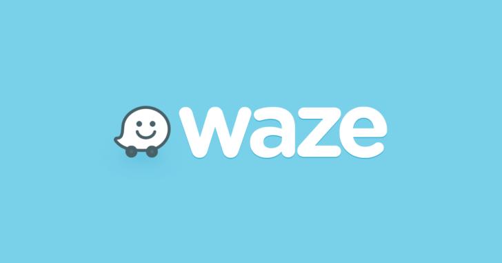 تطبيق Waze