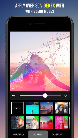 تطبيق SlideShow Maker