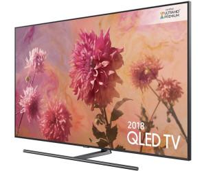 شاشات التلفزيون سامسونغ Q9FN QLED