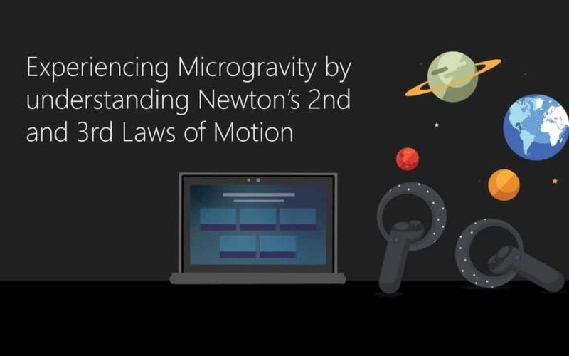 Microgravity Lab