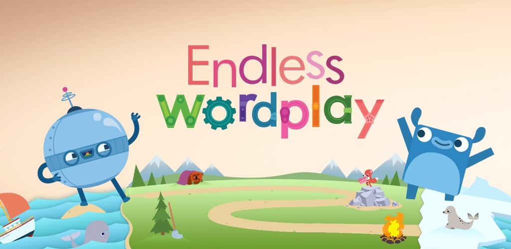 لعبة Endless WordPlay