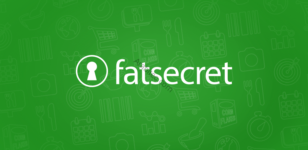 تطبيقات فقدان الوزن - FatSecret