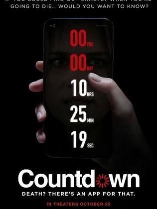 تطبيق Countdown Death