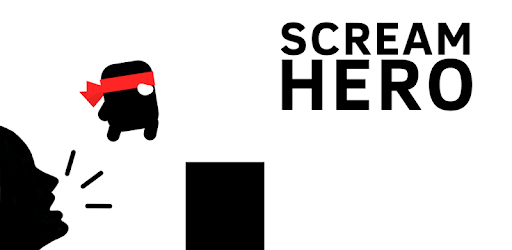لعبة Scream Go Hero