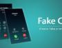 تطبيقات Fake Call