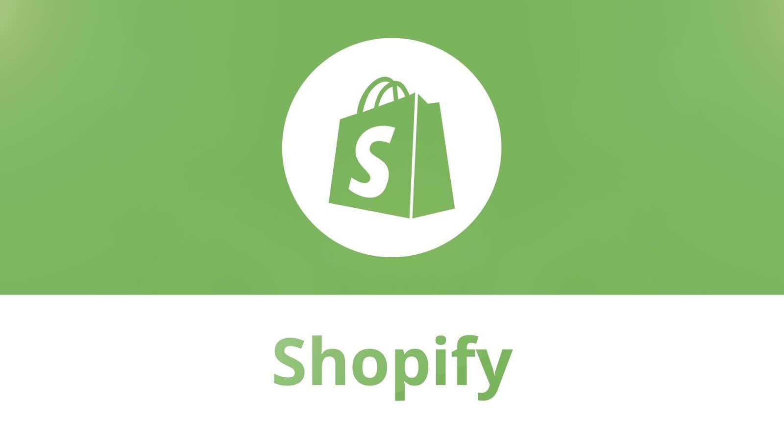 متجر شوبيفاي   شرح طريقة انشاء متجر شوبيفاي Shopify