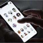 تطبيق التواصل الاجتماعي Clubhouse