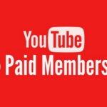 عضوية يوتيوب