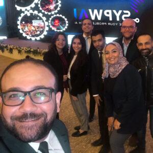 Sypwai - meeting of engineers