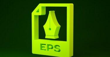 فتح صور EPS على نظام ويندوز